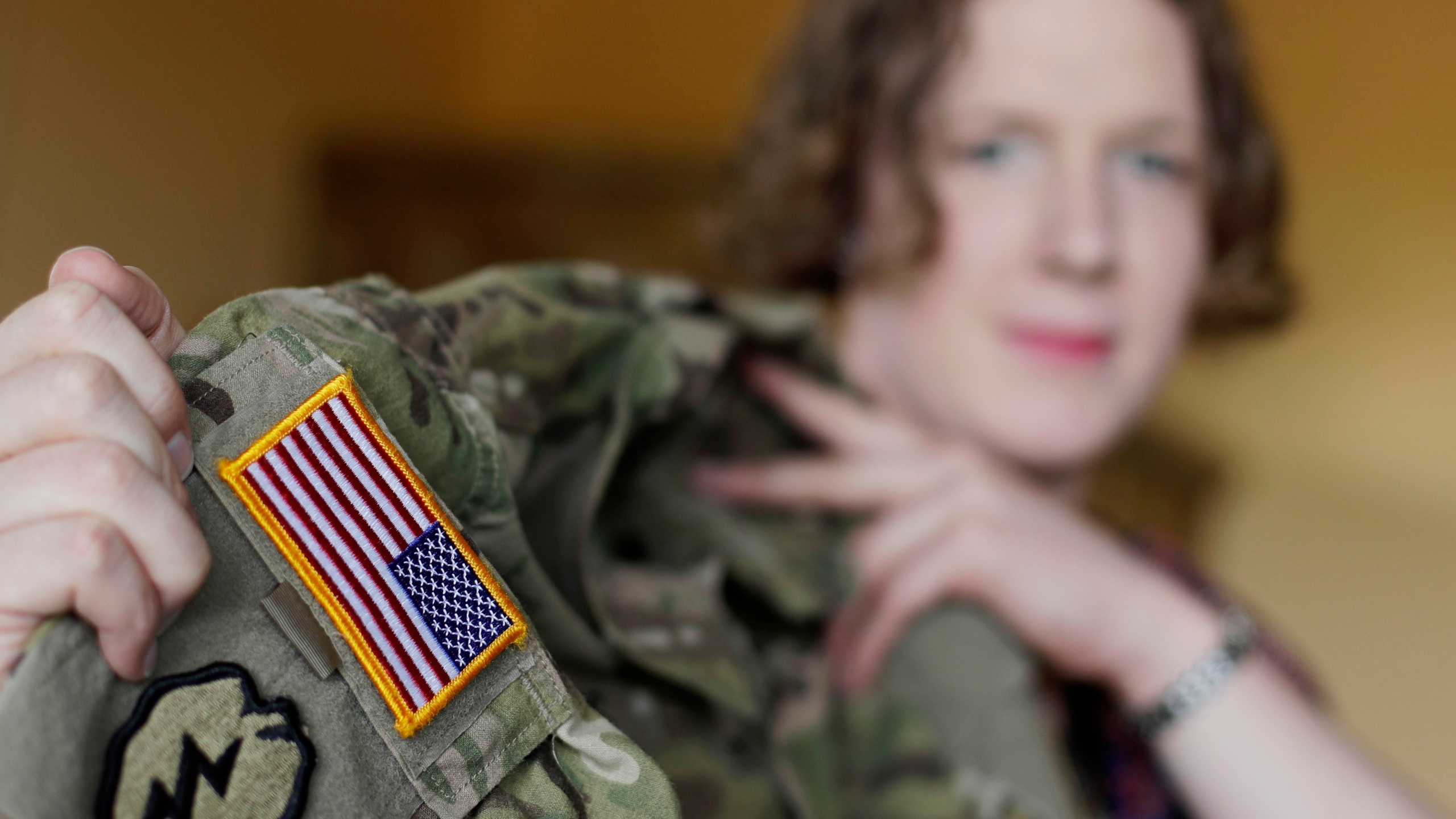Military Service Transgender Troops