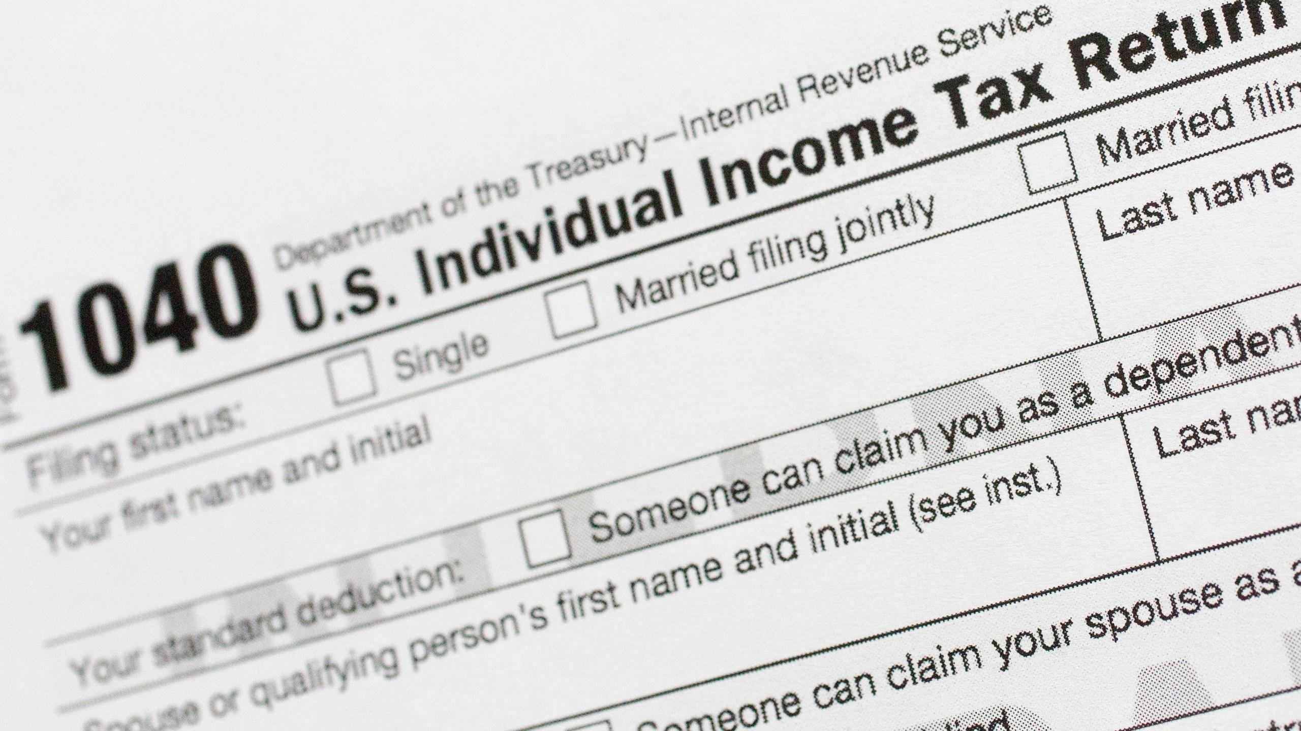 Tax Season Begins