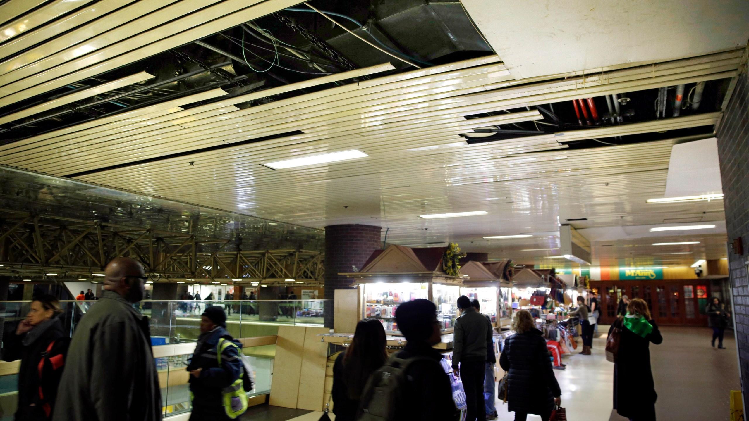 NYC-Bus Terminal