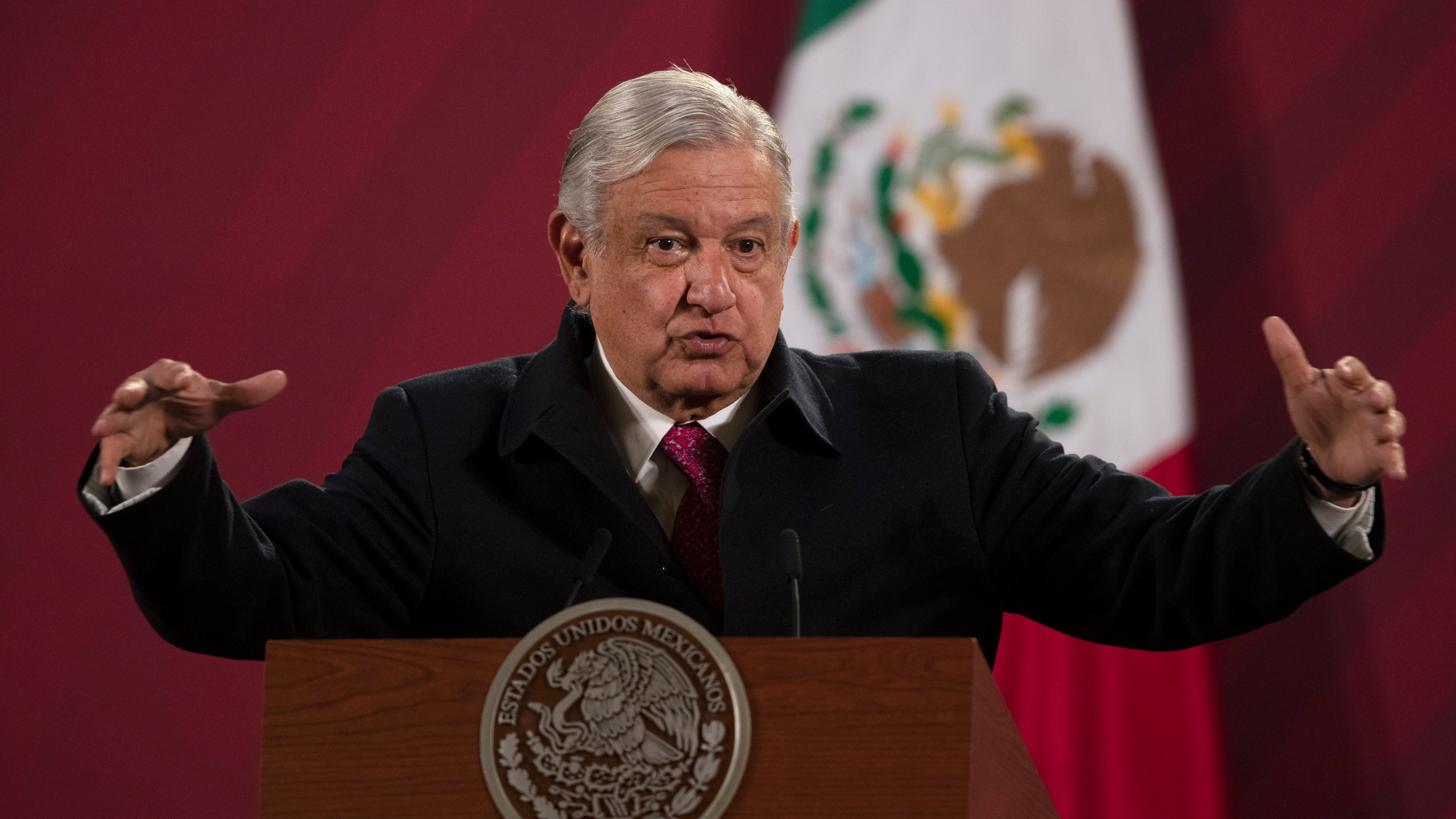 Mexico-President