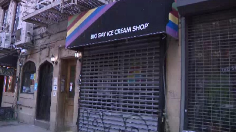 big gay ice cream filephoto