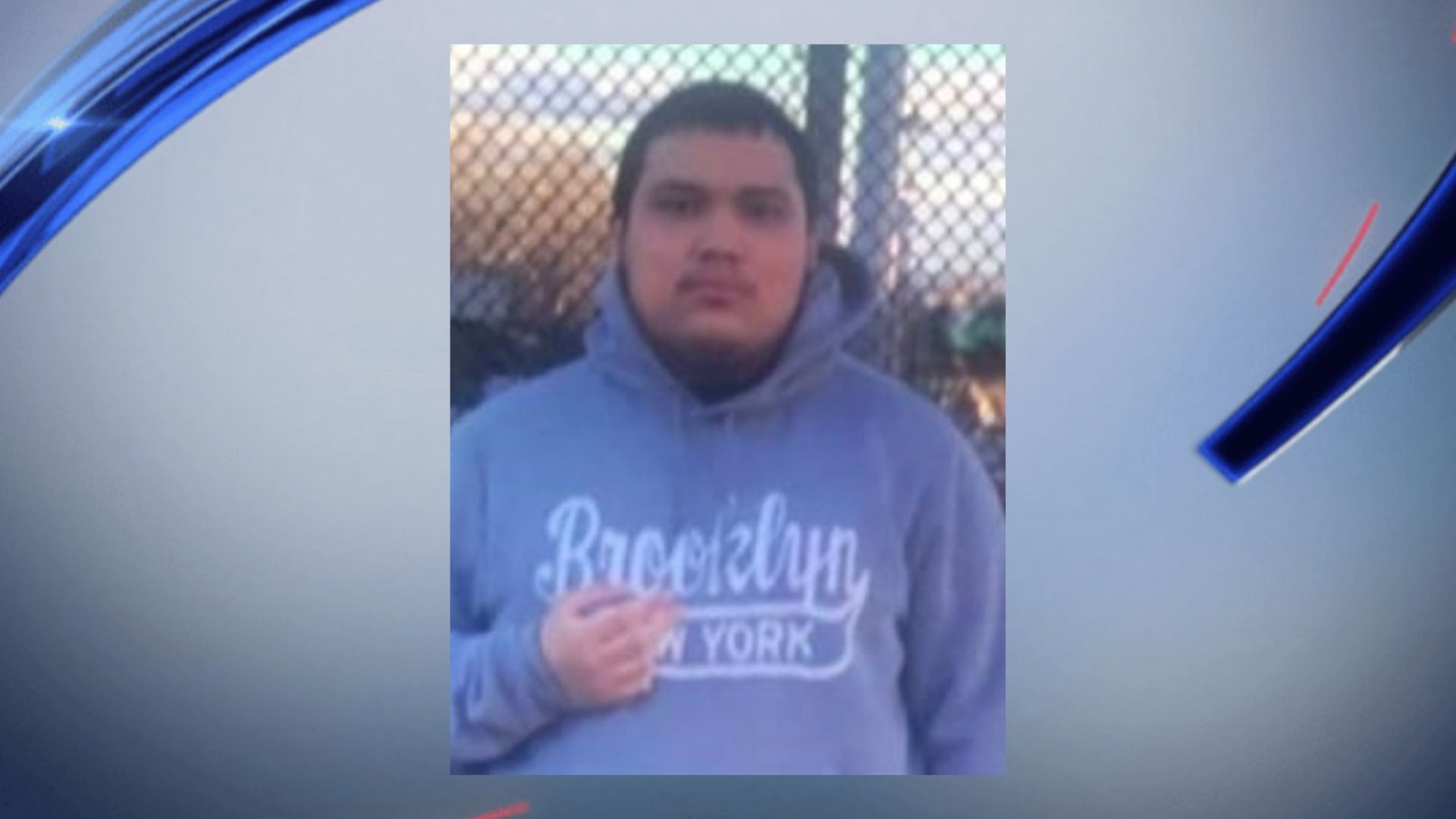 Missing autistic man in Newark