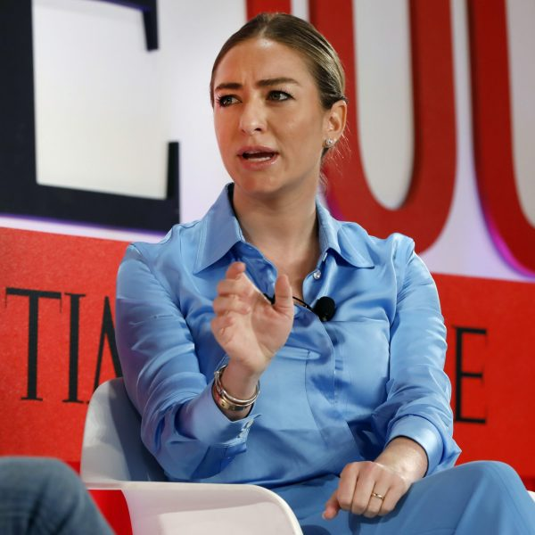 Dating app co-founder just became youngest self-made female billionaire