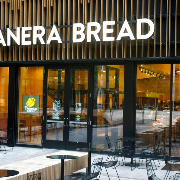 Get 25% off online orders from Panera Bread