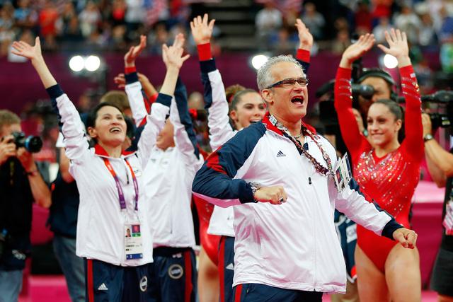 Former Olympic gymnastics coach John Geddert under investigation