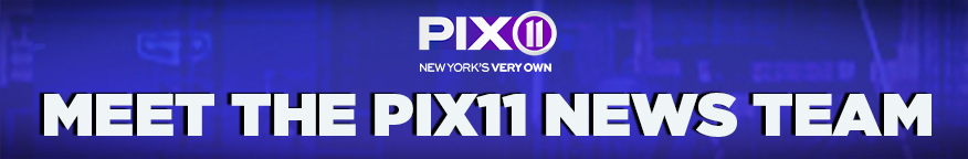 Meet the PIX11 News Team