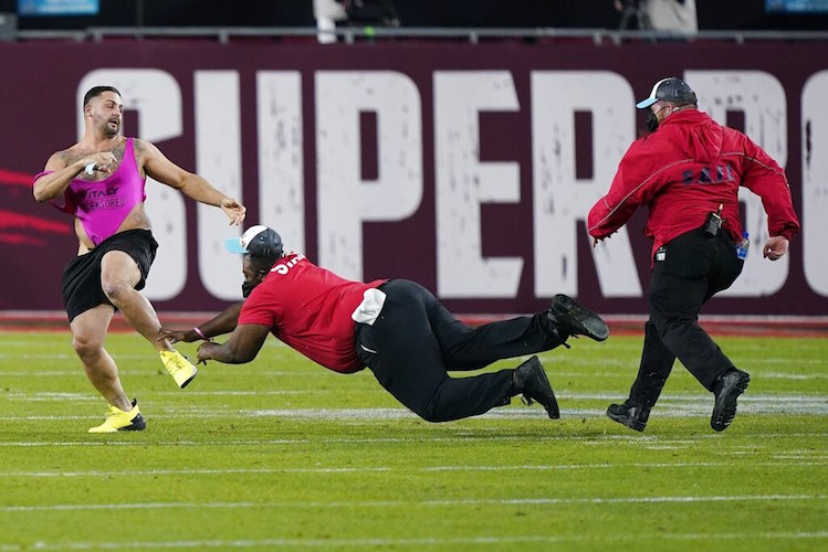 Super Bowl Photo Gallery Football