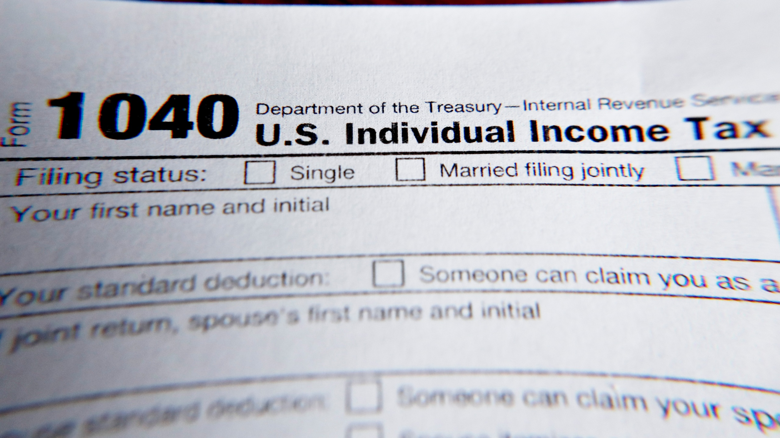 Tax Season Guide