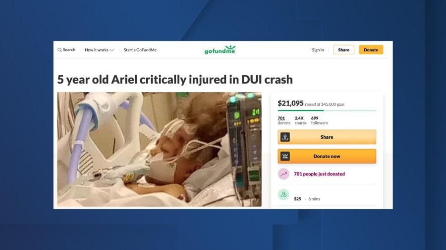 Ariel Hospital Go Fund ME.jpg