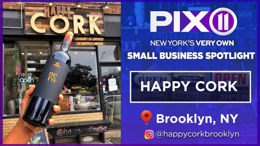 Happy Cork