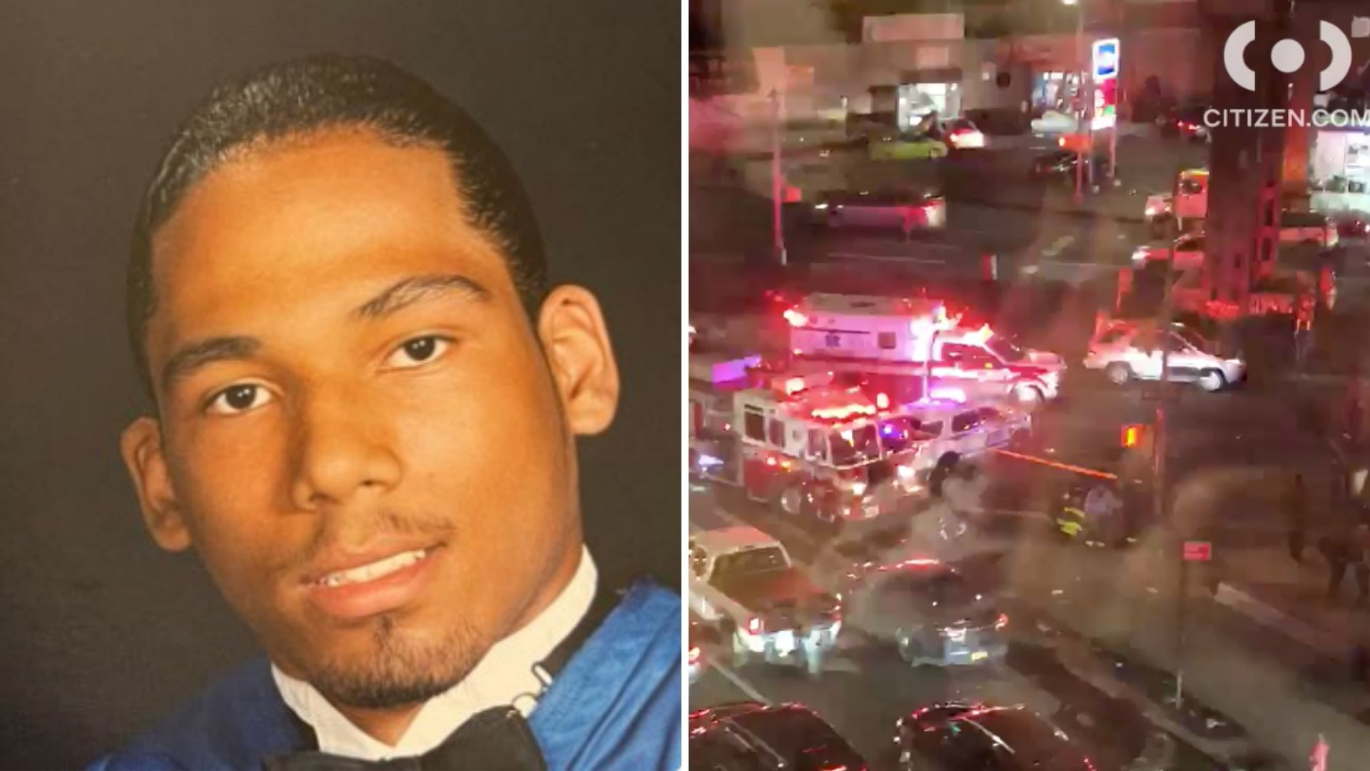 Brooklyn fatal hit-and-run