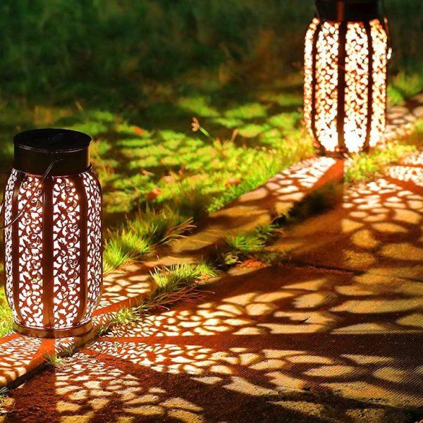 Best Outdoor Floor Lamps For Your Patio 2021