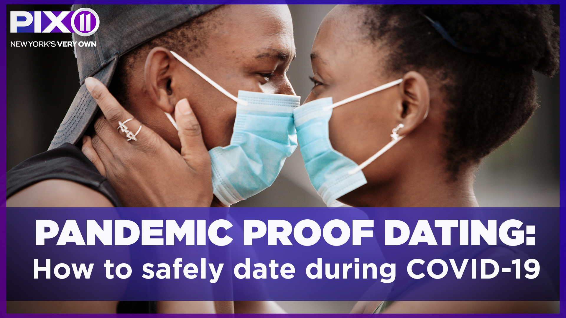 pandemic proof dating