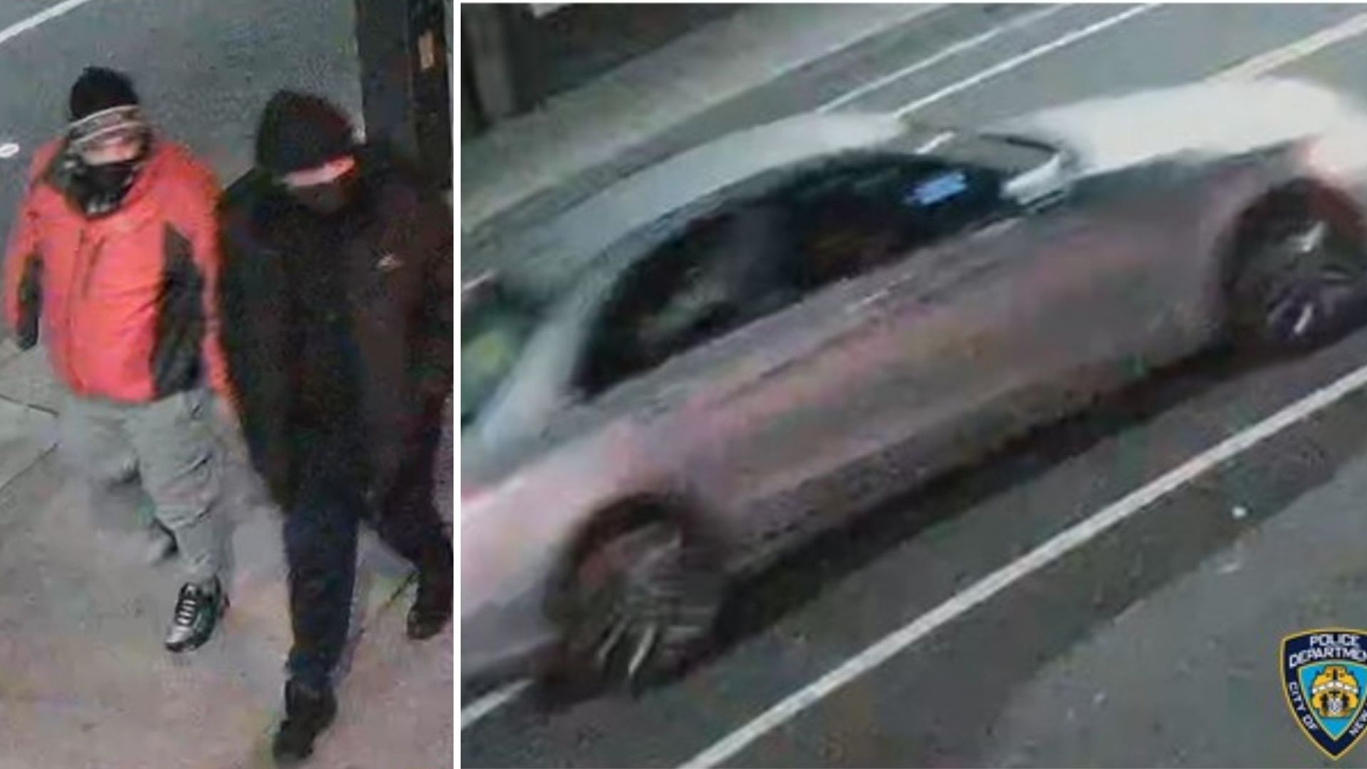 Queens grocery store burglary