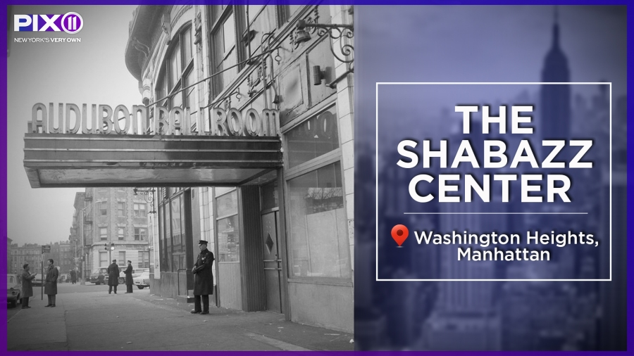 Shabazz Center