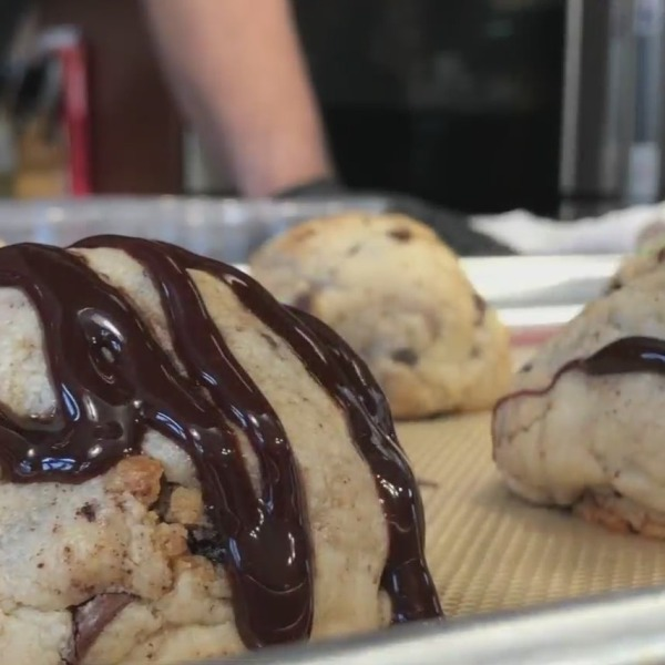 Cookies from the Cookie Chemist