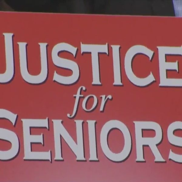 justice for seniors