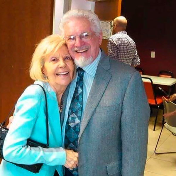 Florida couple married 66 years die of COVID-19 just minutes apart