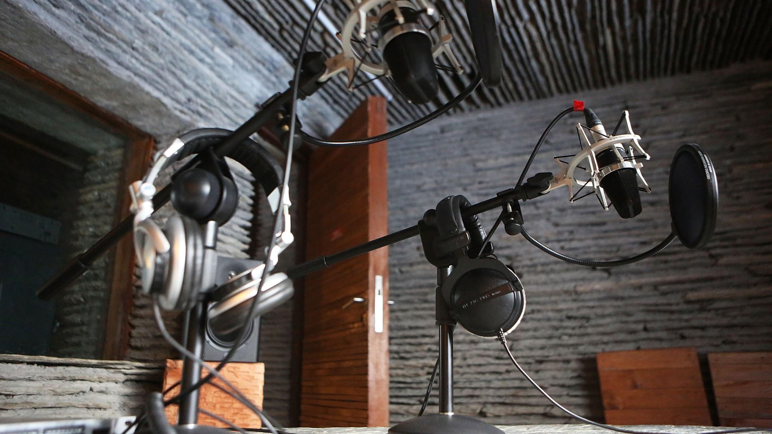 Broadcasting Radio Station Set In Nepal's 'Hidden Kingdom'
