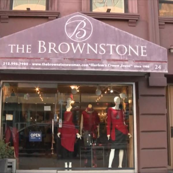Brownstone Boutique