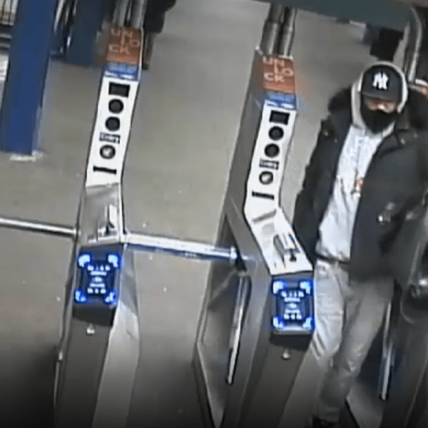 kidnapping suspect in bronx subway station