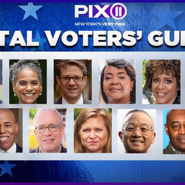 PIX11 Vital Voters' Guide