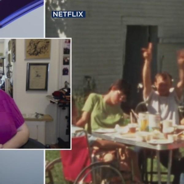 """Disability rights activist Judith Heumann talks Oscar-nominated documentary """"Crip Camp"""""""
