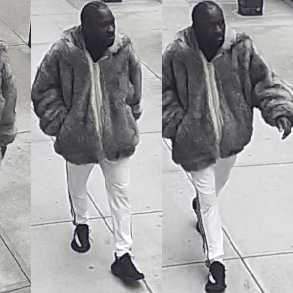 Brooklyn subway stabbing suspect