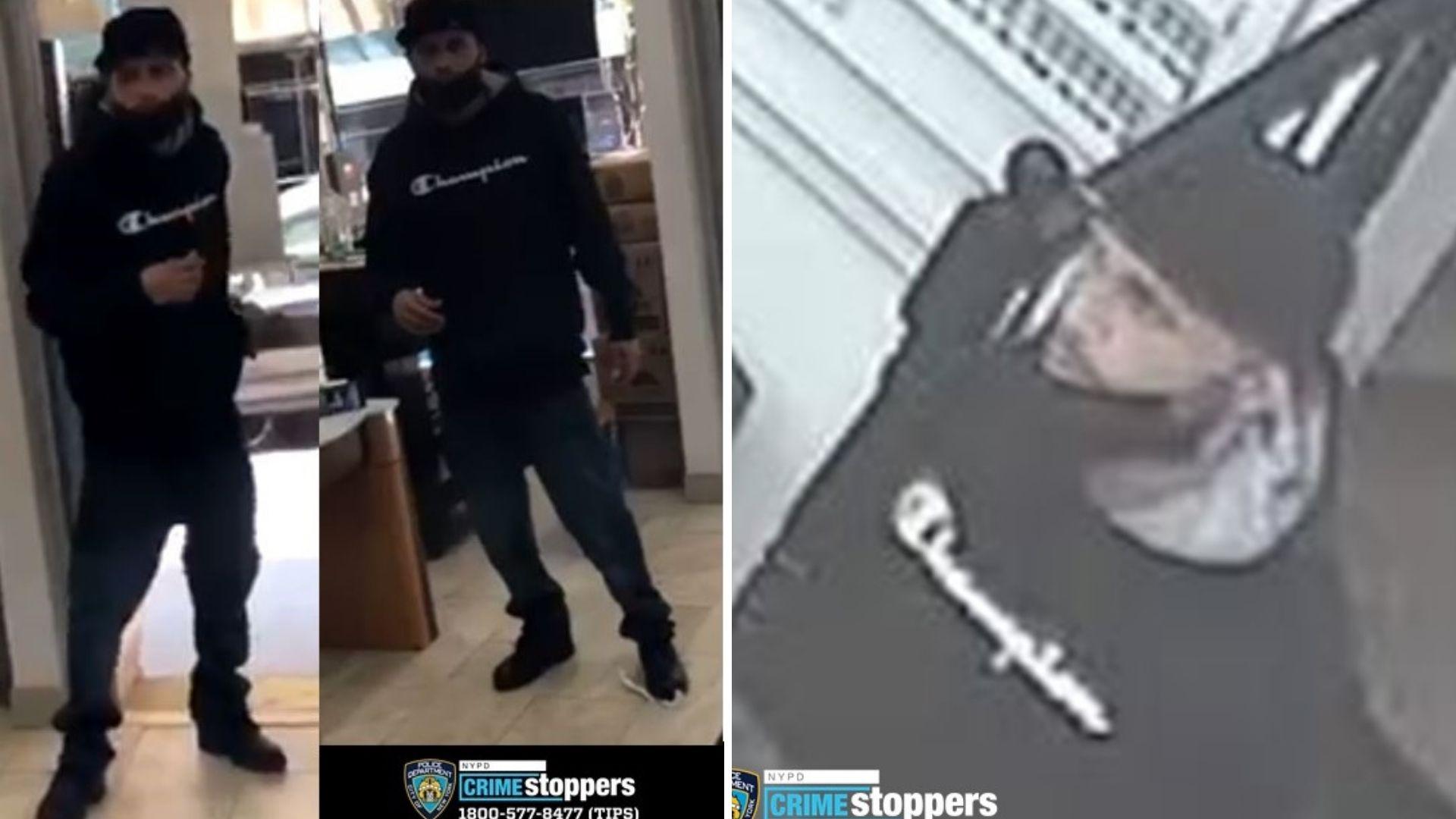 East Harlem sex assault