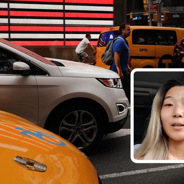 Asian American Safe Rides