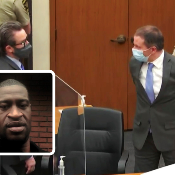 chauvin floyd verdict guilty