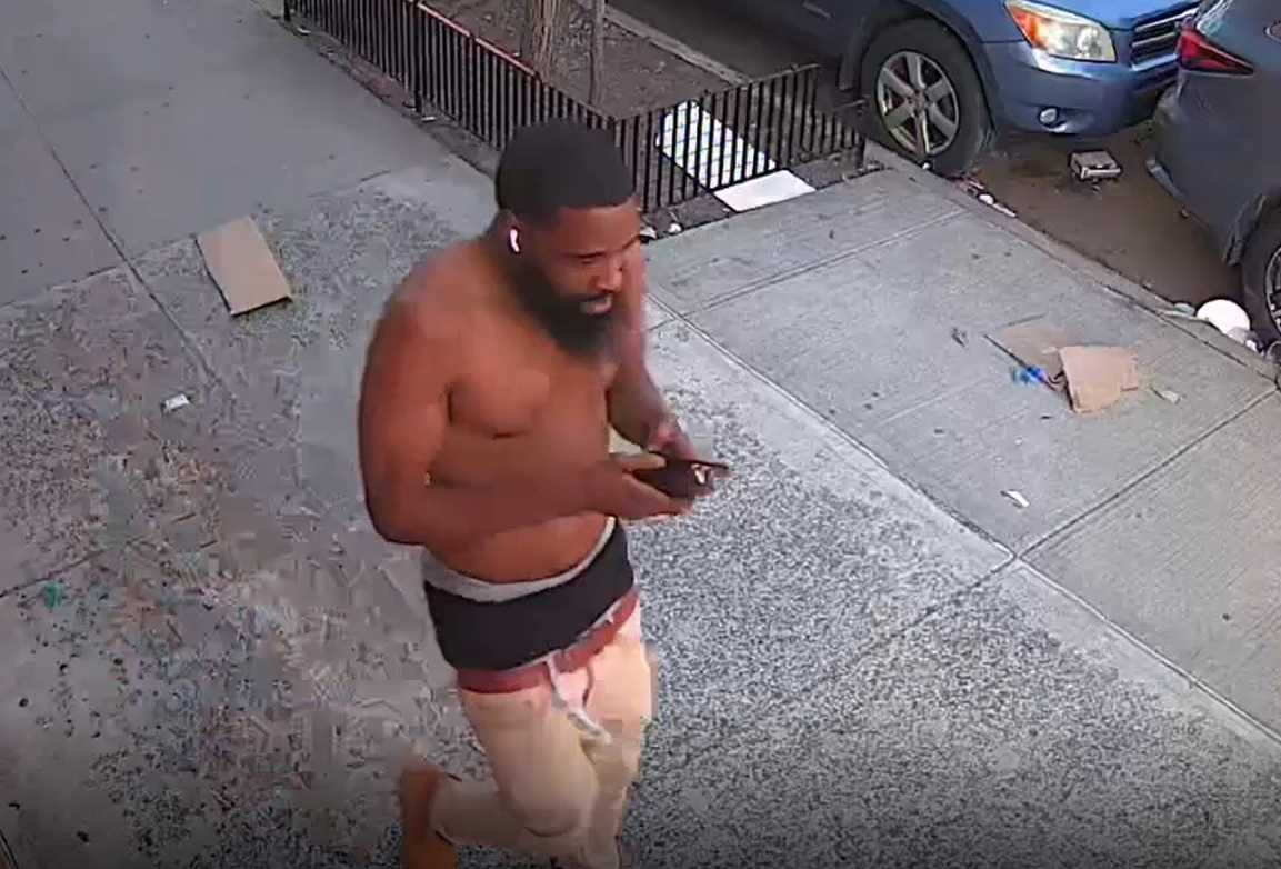 Brooklyn dating app robbery suspect