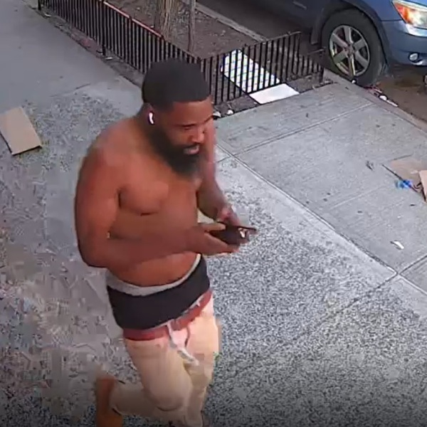 Brooklyn dating app robbery suspect