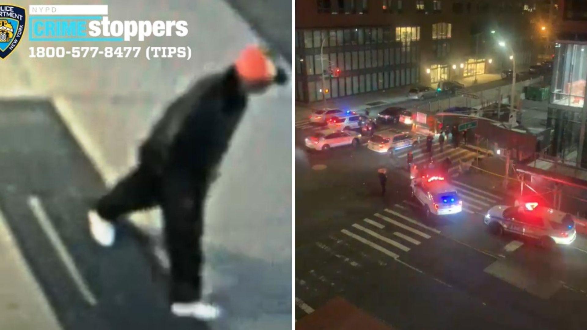 East Harlem hate crime attack