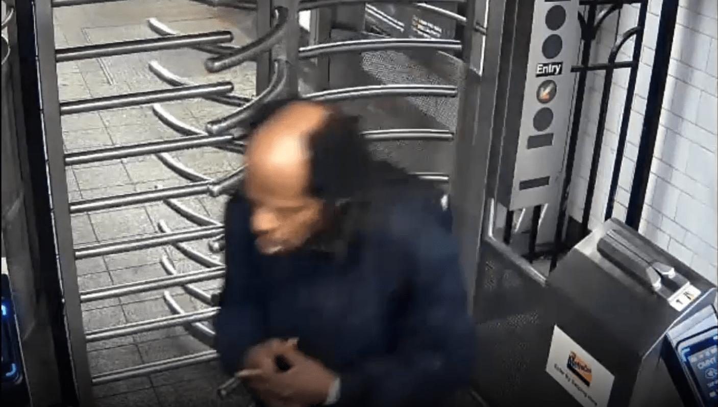 Brooklyn subway attack suspect