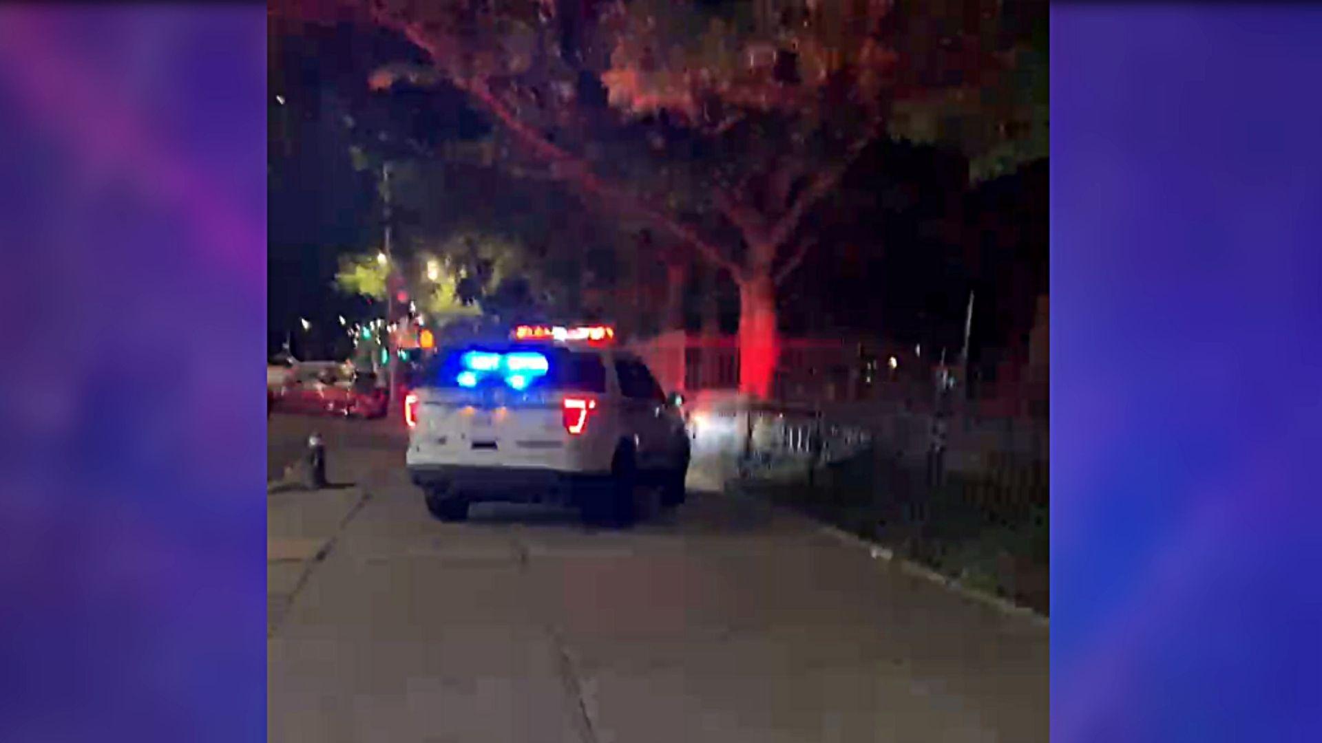16-year-old boy shot in Harlem