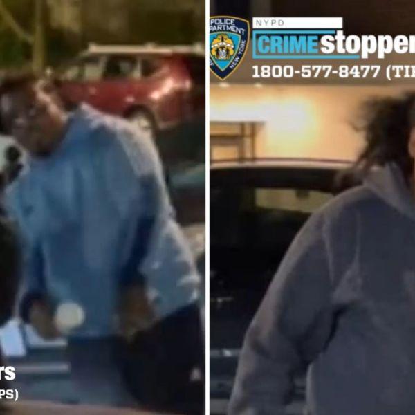 Staten Island music attack
