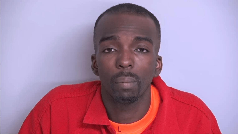Times Square shooting suspect Farrakhan Muhammad mugshot