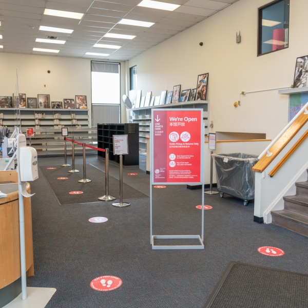 NYC public libraries reopen