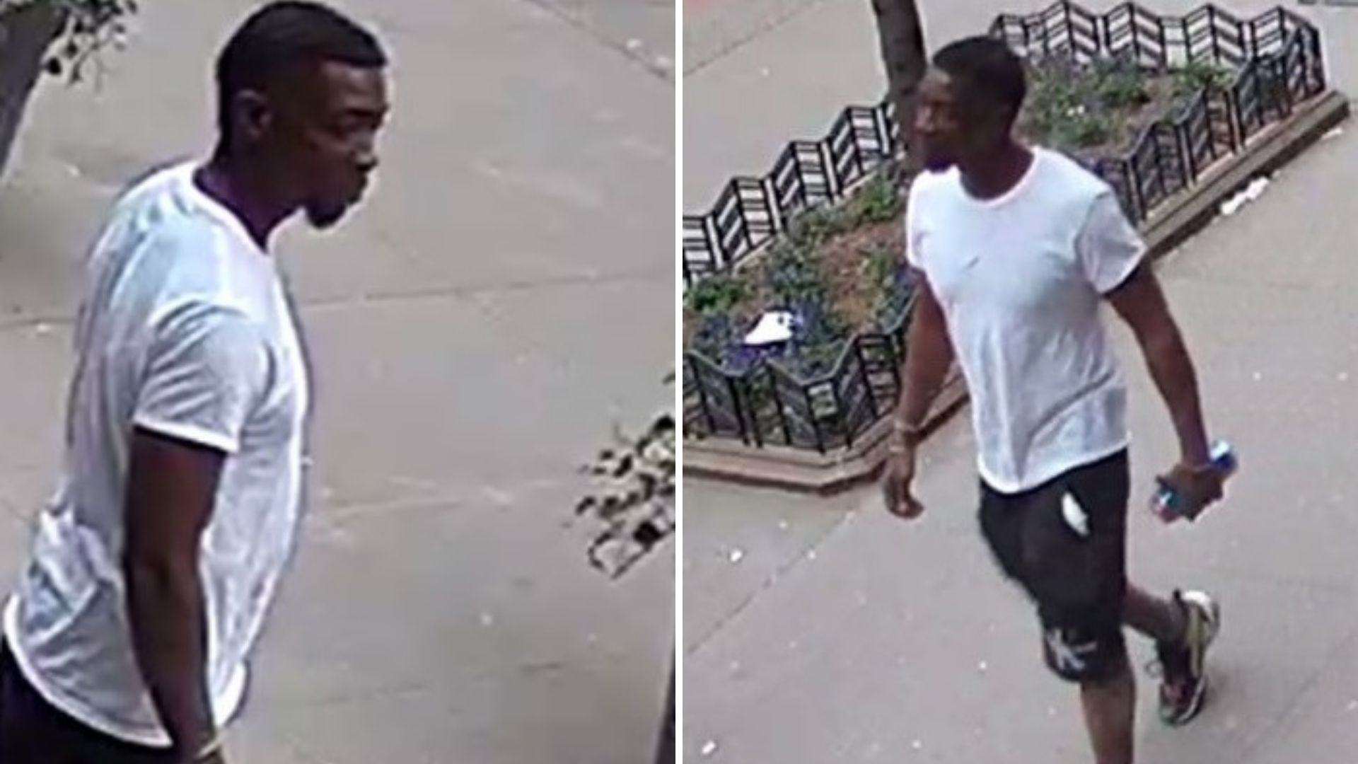 midtown cvs anti-gay attack suspect