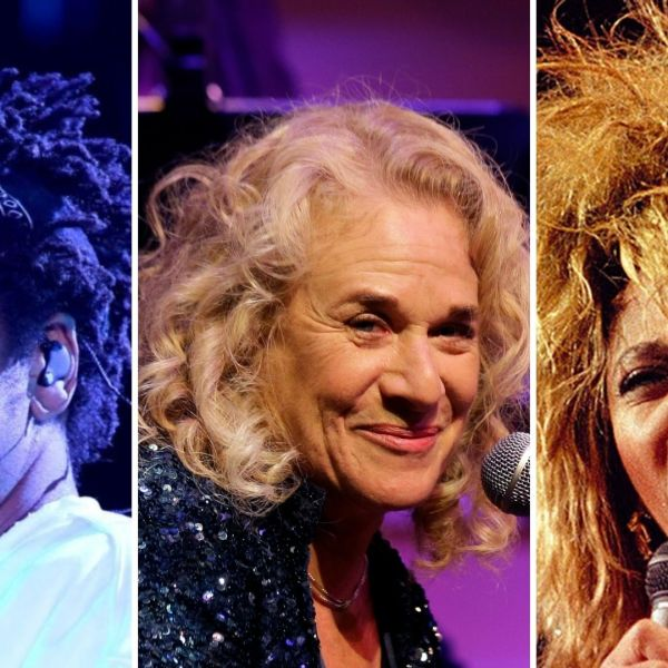 Jay-Z, Carole King, Tina Turner to be inducted to Rock & Roll Hall of fame