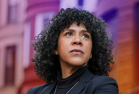 nyc mayoral candidate Dianne Morales