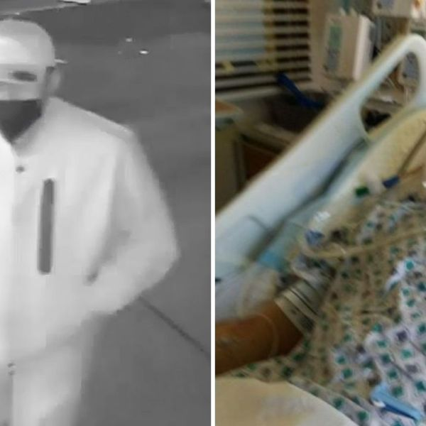 New suspect image after subway conductor slashed in Brooklyn