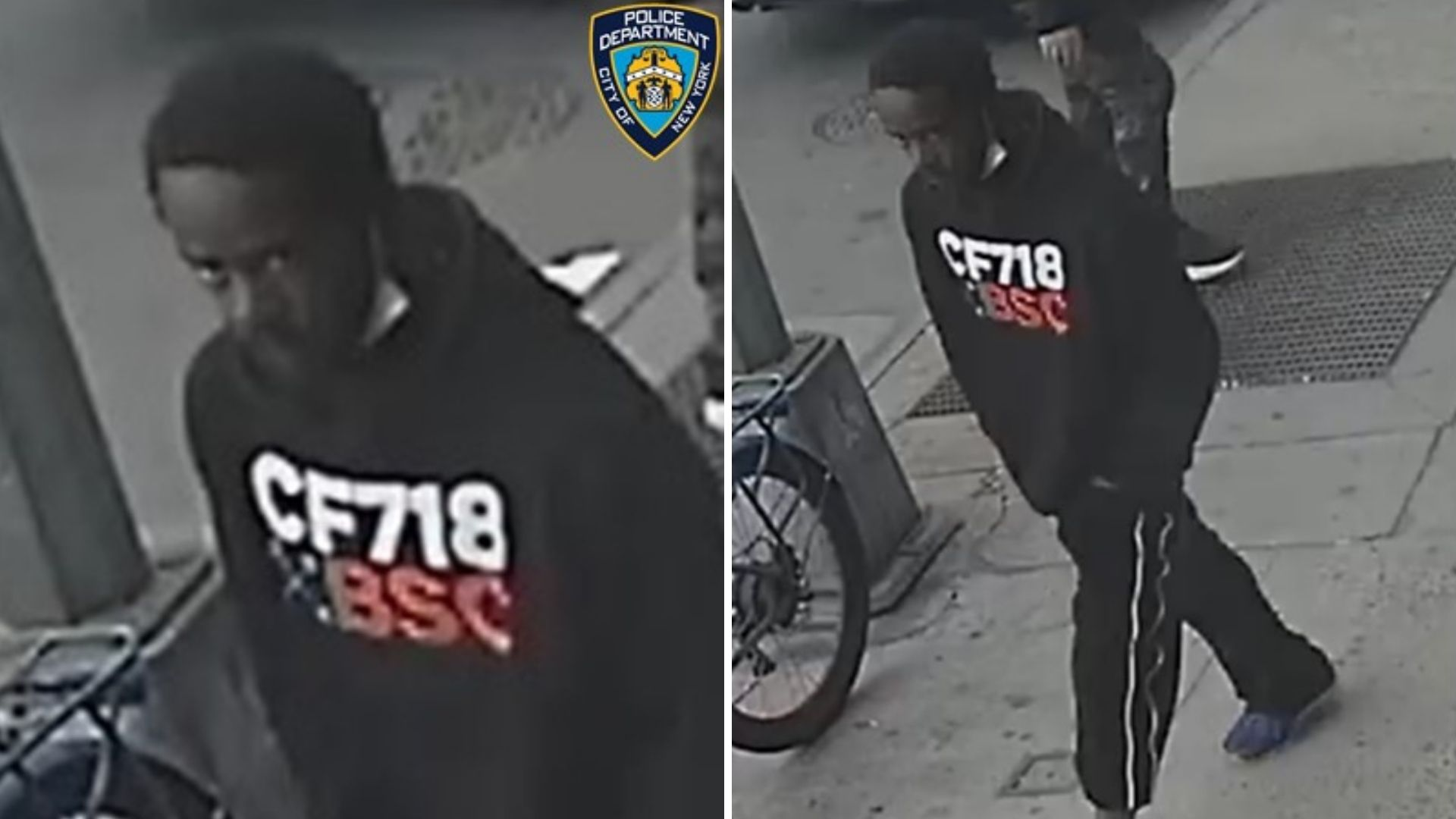 Suspect in man stabbed with fork in Chelsea
