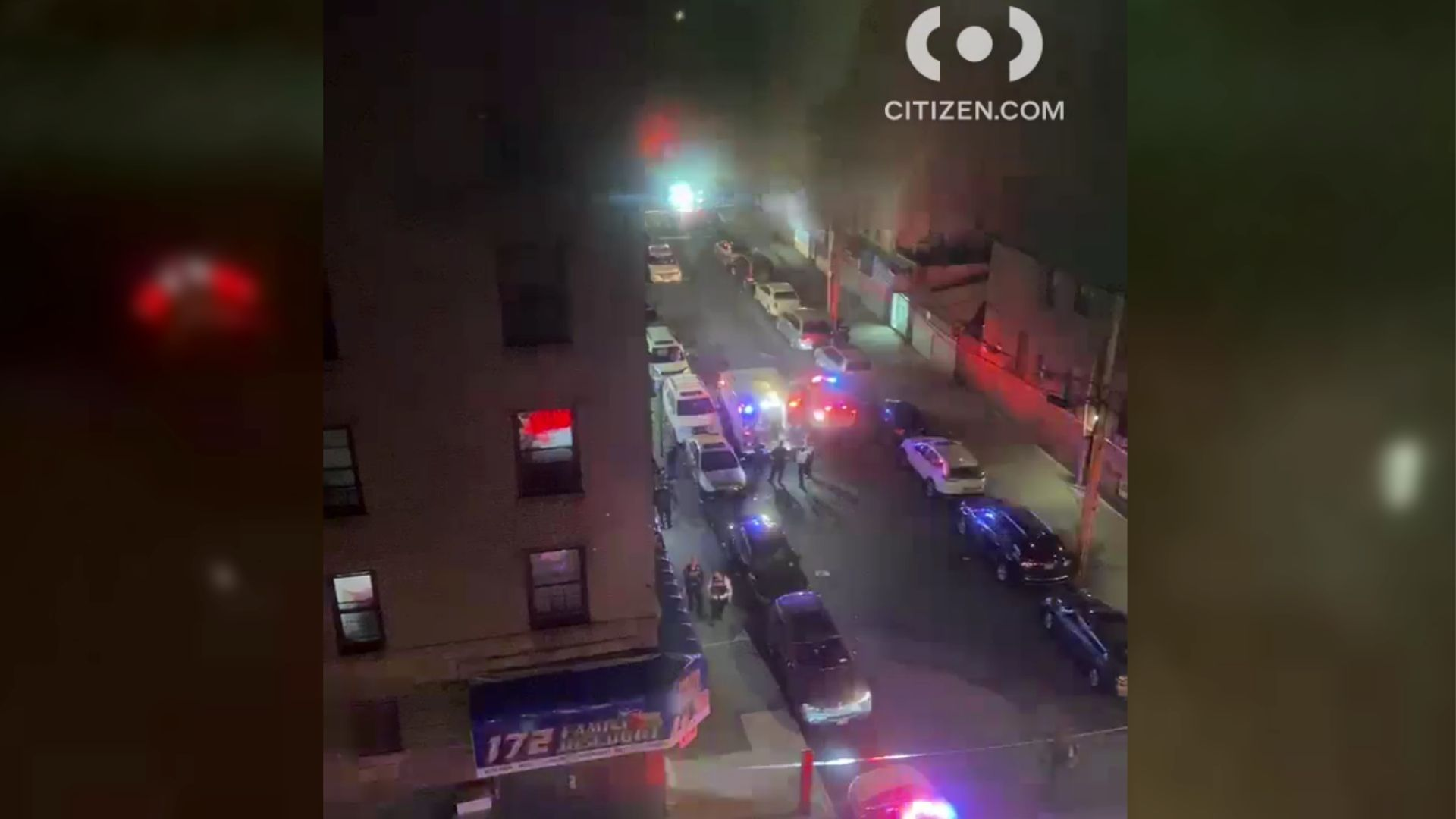 18-year-old fatally shot in Soundview, the Bronx