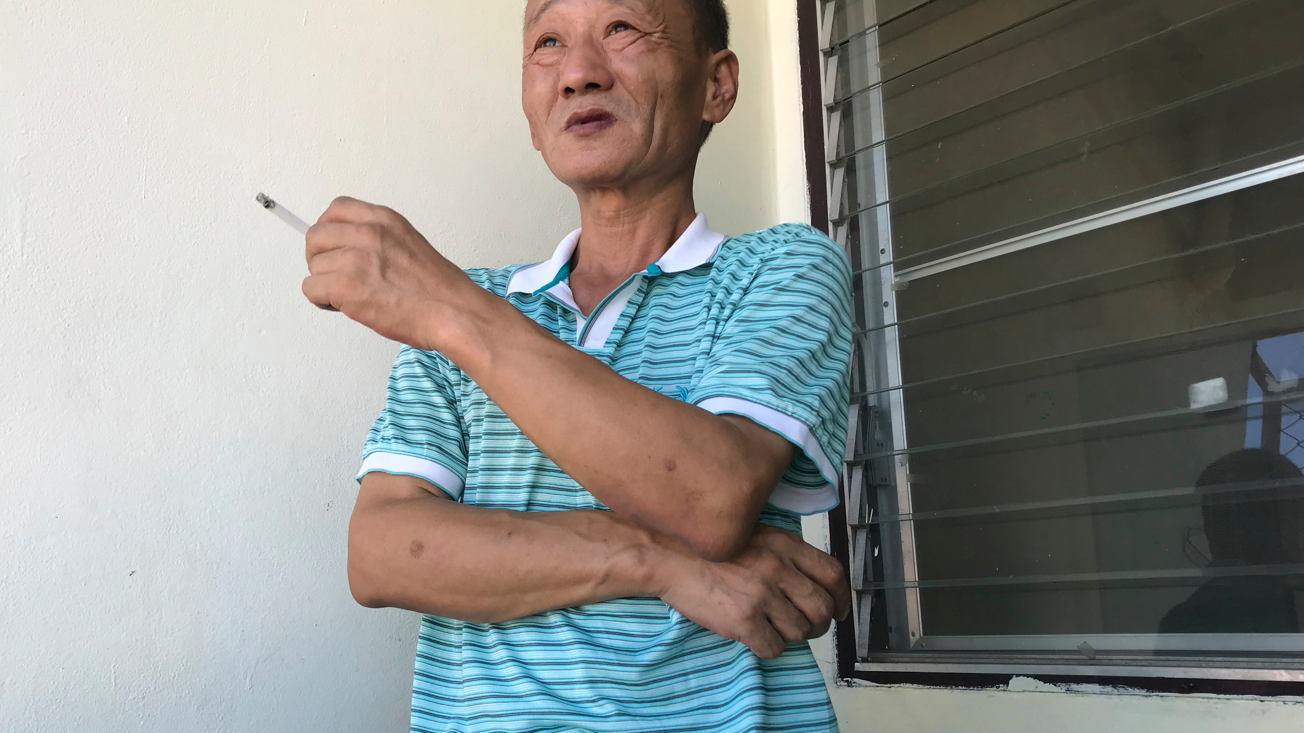 Fan Baolin