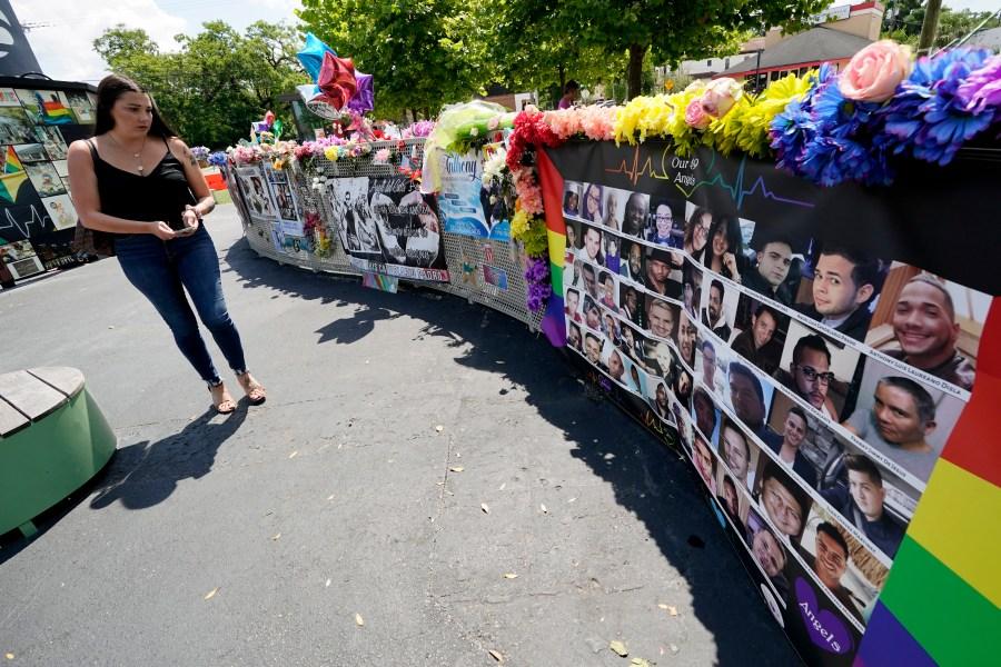 Site of Pulse massacre