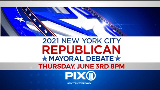 PIX11 Mayoral Debate