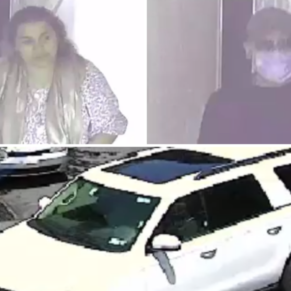 Staten Island robbery suspects