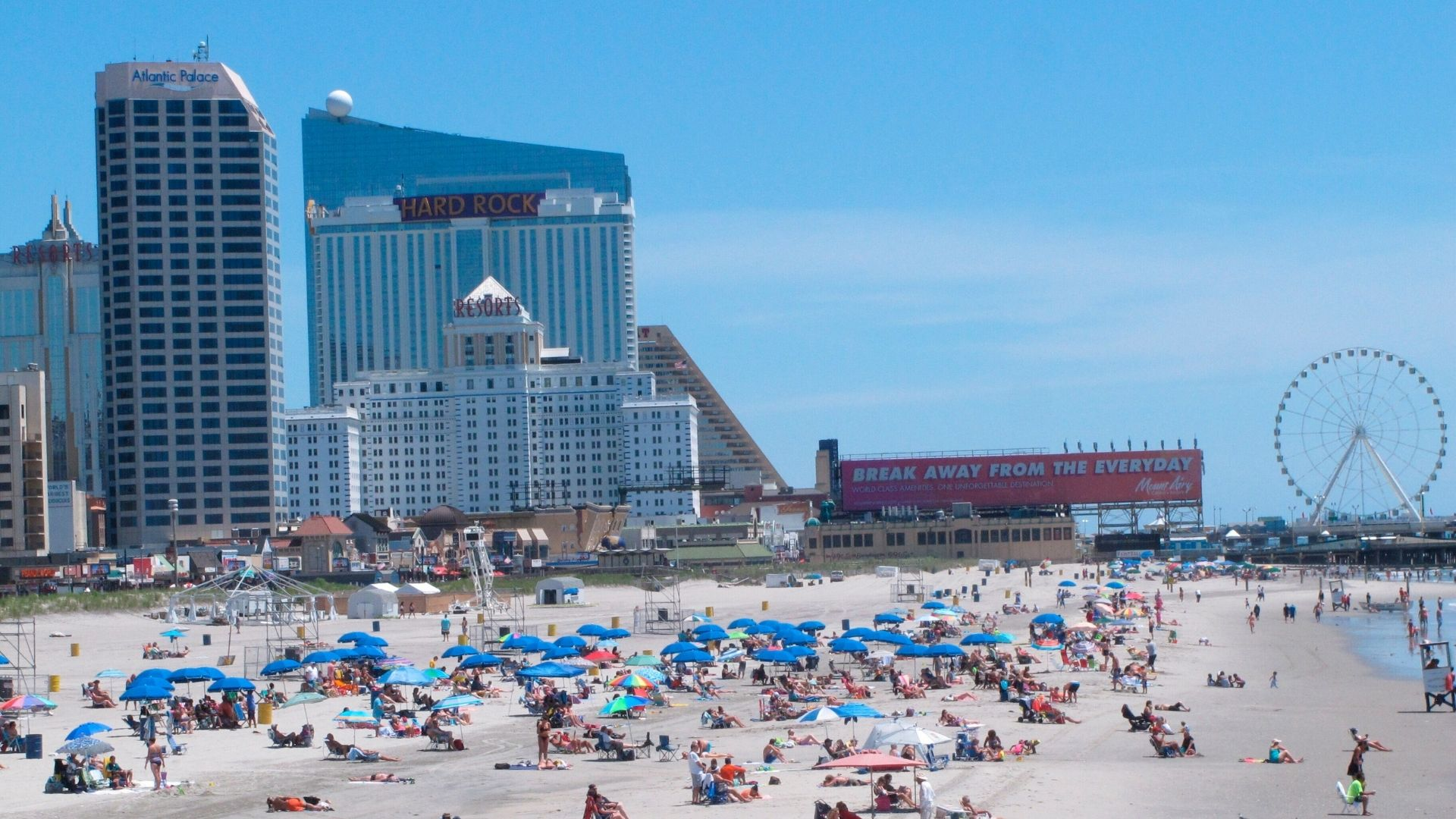 New Jersey Closer To Extending Atlantic City Takeover Pix11